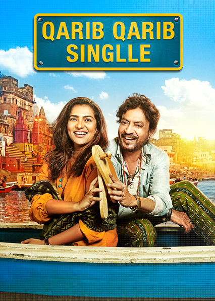 Qarib Qarib Singlle on Netflix USA