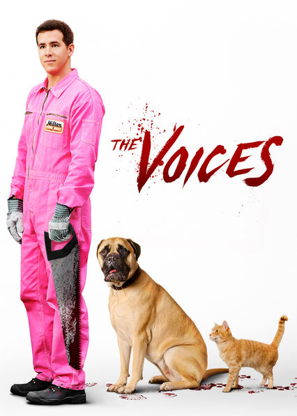 The Voices on Netflix USA