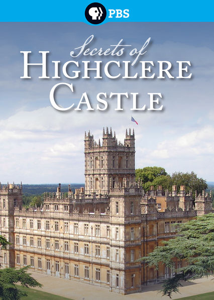Secrets of Highclere Castle