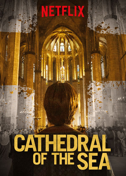 Cathedral of the Sea on Netflix USA