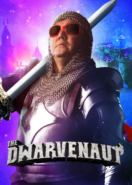 The Dwarvenaut on Netflix USA