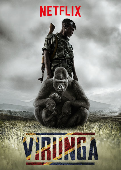 Virunga on Netflix USA