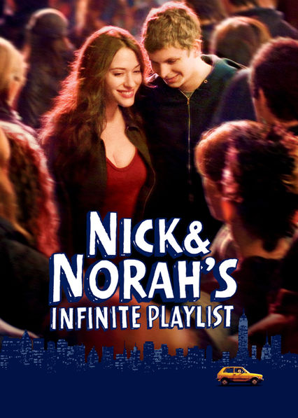 Nick and Norah's Infinite Playlist on Netflix USA