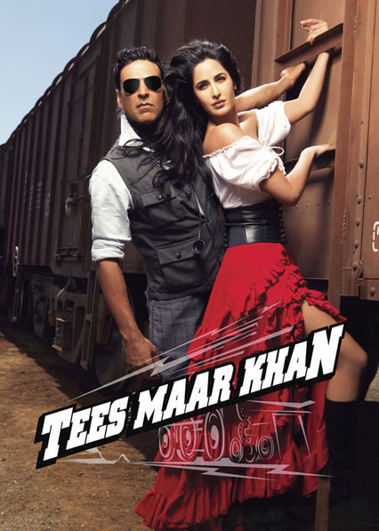 Tees Maar Khan on Netflix USA