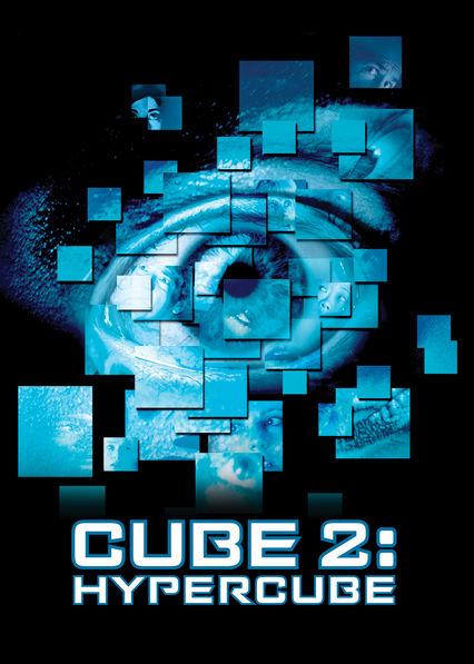 Cube 2: Hypercube on Netflix USA