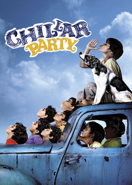 Chillar Party on Netflix USA