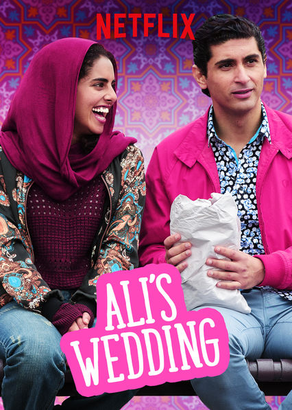 Ali's Wedding on Netflix USA