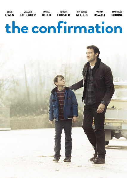 The Confirmation