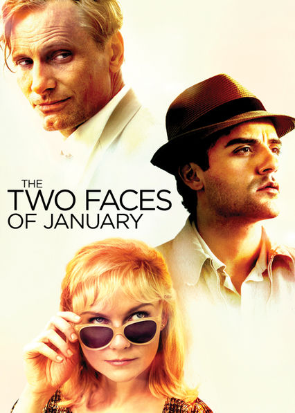 The Two Faces of January on Netflix USA