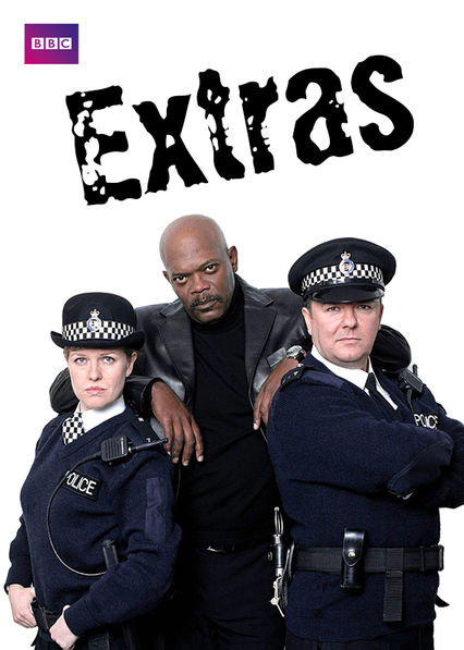 Extras on Netflix USA