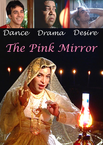 The Pink Mirror on Netflix USA