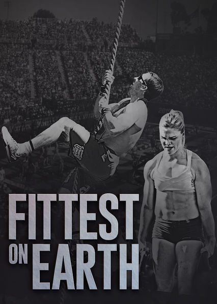 FITTEST ON EARTH on Netflix USA