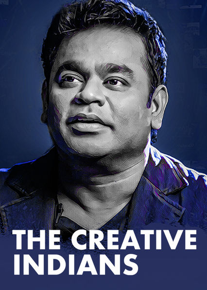 The Creative Indians