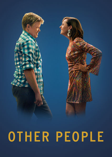 Other People on Netflix USA