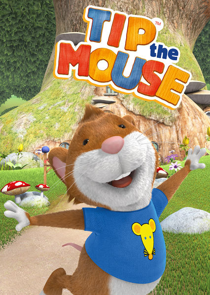 Tip the Mouse on Netflix USA
