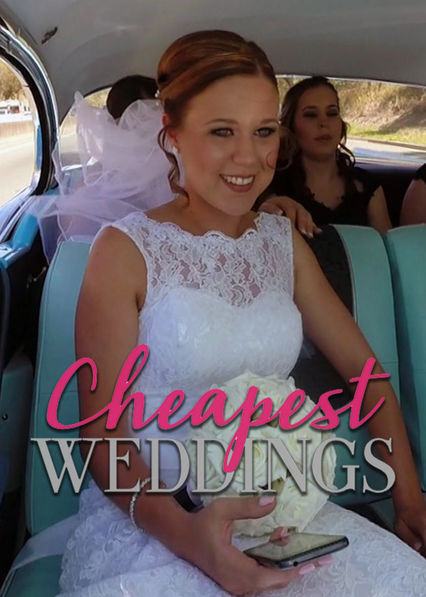 Cheapest Weddings