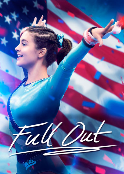Full Out on Netflix USA