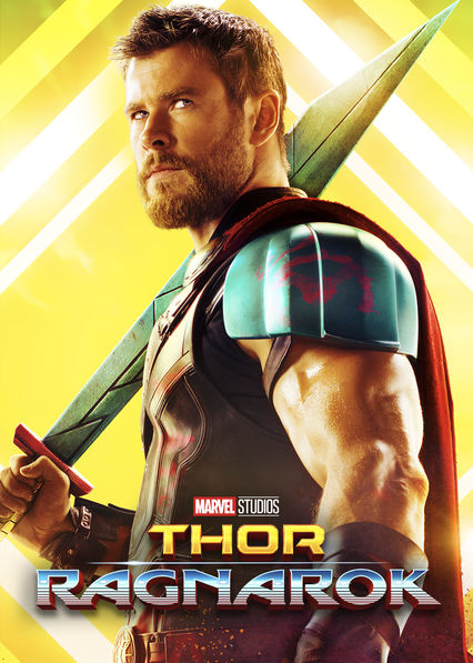 Thor: Ragnarok on Netflix USA