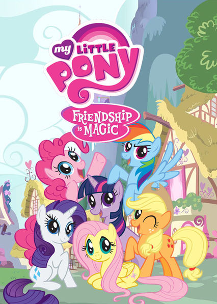 Is 39 my little pony friendship is magic 39 available to watch on netflix in america newonnetflixusa for Little pony watches
