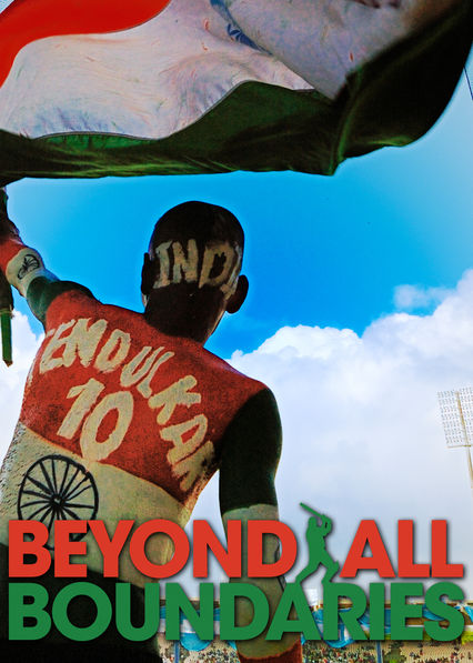 Beyond All Boundaries on Netflix USA