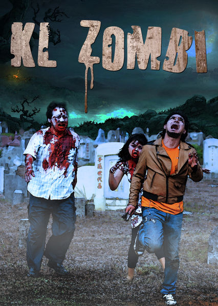 KL Zombi on Netflix USA