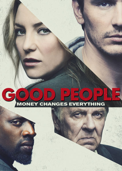 Good People on Netflix USA