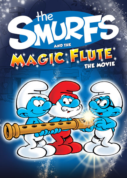 The Smurfs and the Magic Flute on Netflix USA