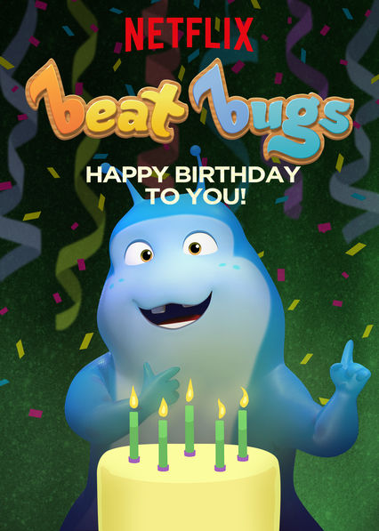 Beat Bugs: Happy Birthday to You! on Netflix USA