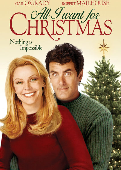 All I Want for Christmas on Netflix USA