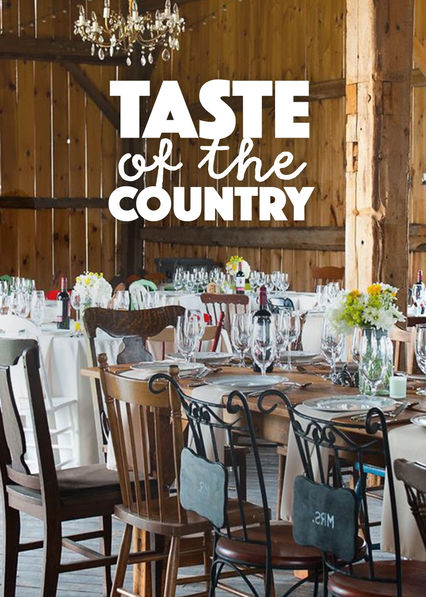 Is Taste of the Country available to watch on Netflix in America