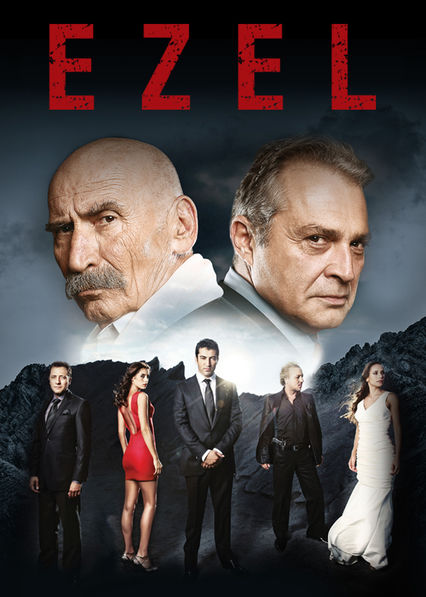 Every Turkish Series on Netflix 2018 - What's on Netflix