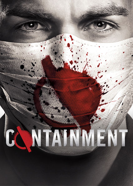 Containment on Netflix USA