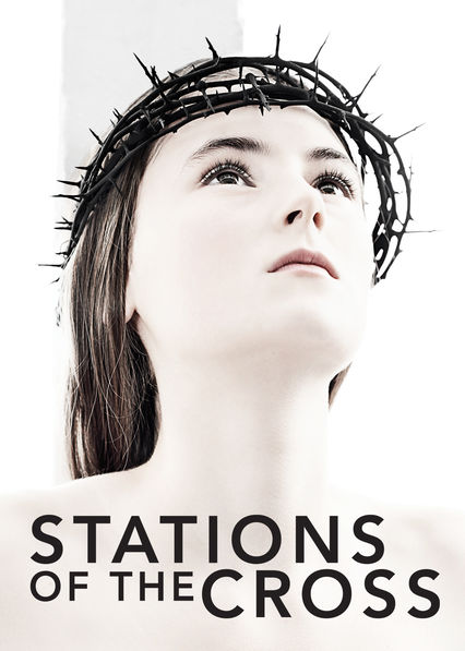 Stations of the Cross on Netflix USA