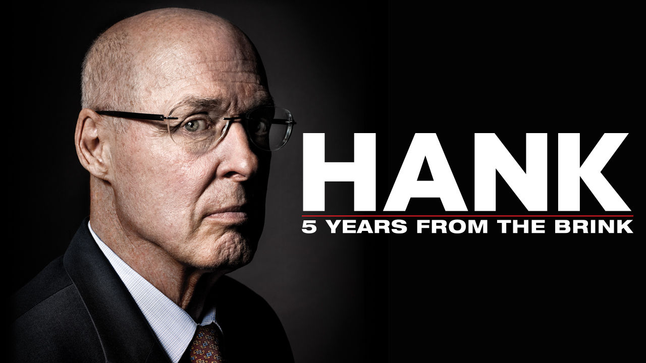 Hank: Five Years from the Brink on Netflix USA