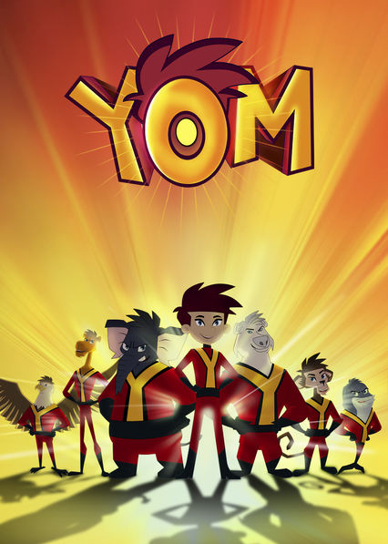 YOM on Netflix USA
