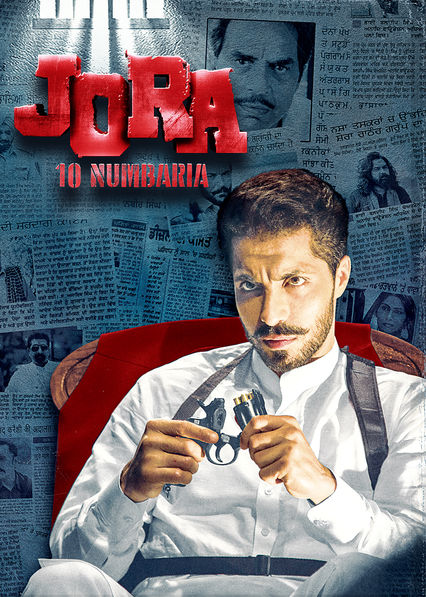 Jora 10 Numbaria on Netflix USA