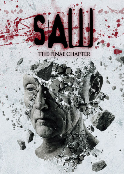 Saw: The Final Chapter on Netflix USA