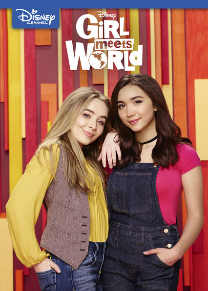 Is Girl Meets World Available To Watch On Netflix In