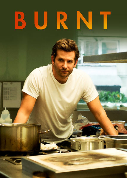 Burnt on Netflix USA