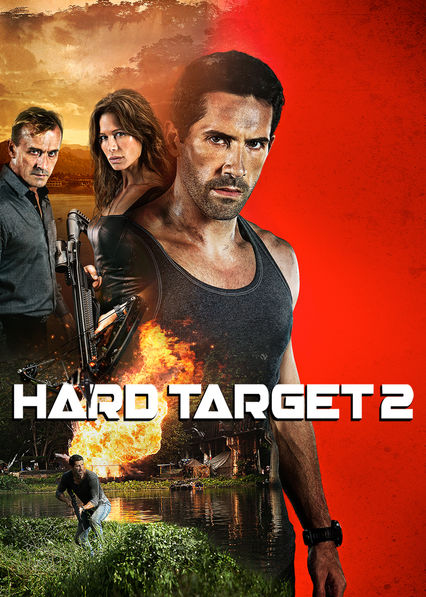 Hard Target 2 on Netflix USA