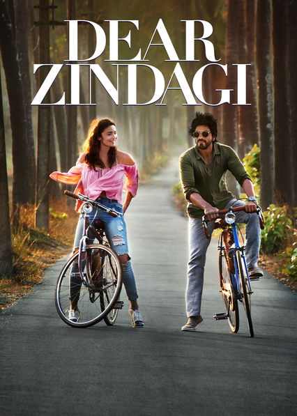 Dear Zindagi on Netflix USA