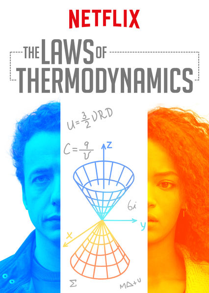 The Laws of Thermodynamics on Netflix USA