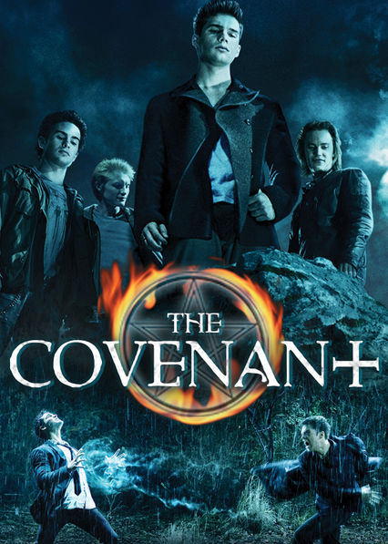 The Covenant on Netflix USA
