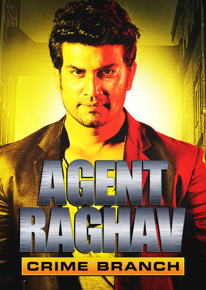Agent Raghav on Netflix USA