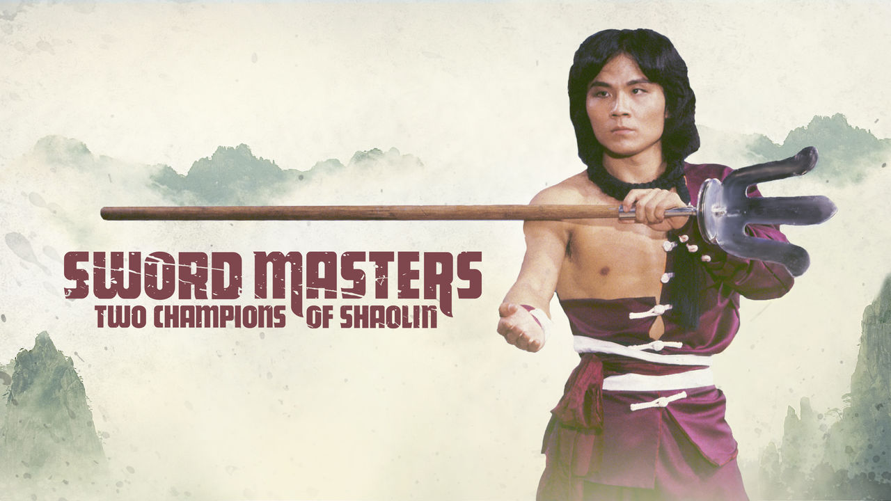 Sword Masters: Two Champions of Shaolin on Netflix USA