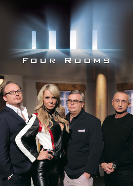 Is \'Four Rooms\' available to watch on Netflix in America ...