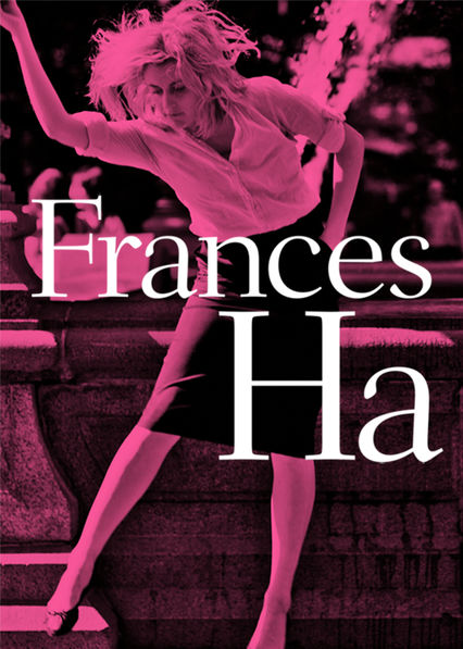 Frances Ha on Netflix USA