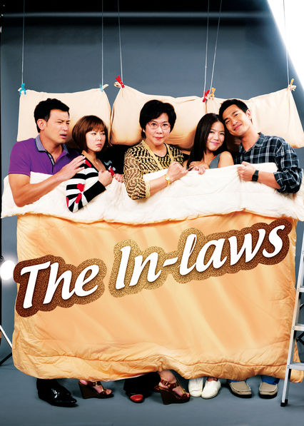 The In-Laws on Netflix USA