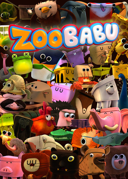 Zoobabu on Netflix USA
