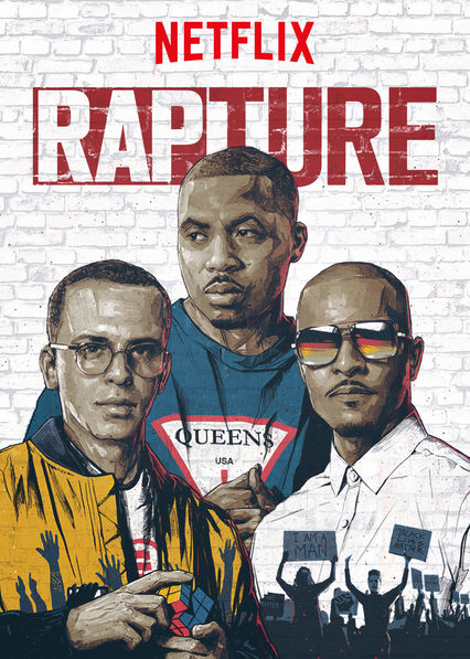 Rapture on Netflix USA
